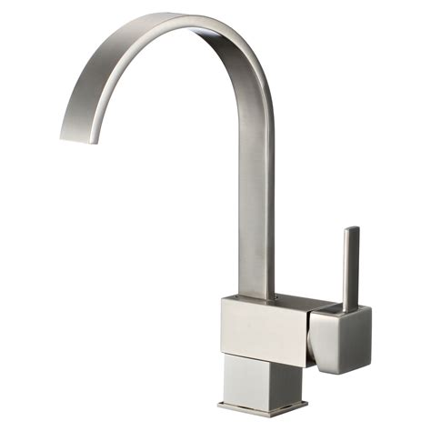 13 Quot Modern Kitchen Bathroom Sink Faucet One Hole