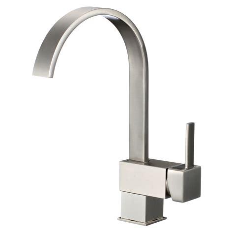 modern kitchen bathroom sink faucet  hole