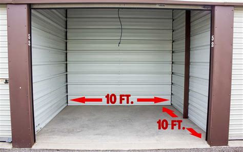 what does 100 square look available units billy the kid storage