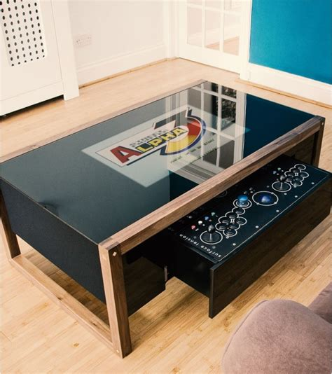 children s play furniture table arcade 11115