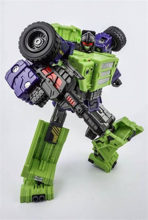 What Does Stf Stand For by Toyworld Constructor Tw C03 Burden