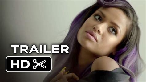 into the light movie beyond the lights official trailer 2 2014 gugu mbatha
