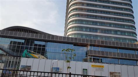 川口 市役所 新 庁舎