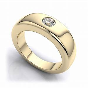 30 most amazing gold diamond rings for men eternity jewelry With gold diamond wedding rings for men