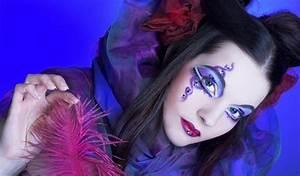 Karneval Gesicht Schminken : karneval schminken tipps f r gro klein ~ Frokenaadalensverden.com Haus und Dekorationen