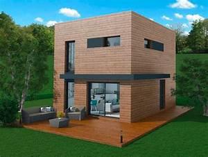Maisons Bois Design