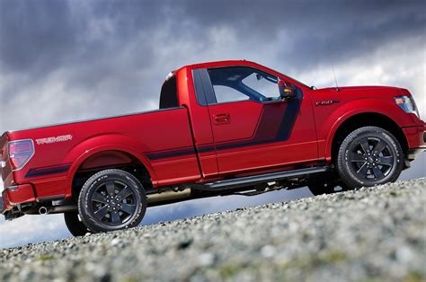 ford f150 2014 ford f 150 tremor sport truck revealed