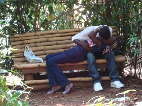 Perverts Create 'muliro Gardens B In Kakamega