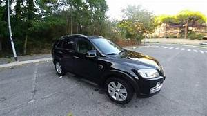 Sold Chevrolet Captiva Sport 4wd A