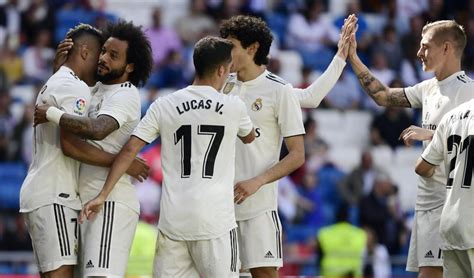 Real Madrid vs Villarreal 3-2 Goles Resumen Video Mejores ...