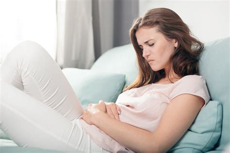 Period Cramps But No Period 9 Possible Causes