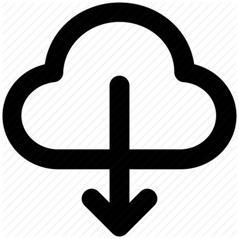 icloud icon    icons library