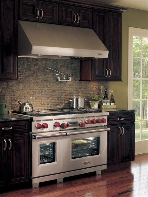 Kitchen Appliances Oven by Covetable Kitchen Appliances Hgtv