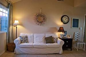 Light Und Living : a light and airy living room our life and times ~ Eleganceandgraceweddings.com Haus und Dekorationen