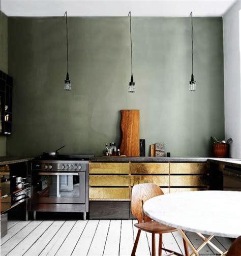cuisine gris et vert tendance deco le gris vert deco clem around the