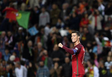 Cristiano Ronaldo Contract Worries Bayern Munich President