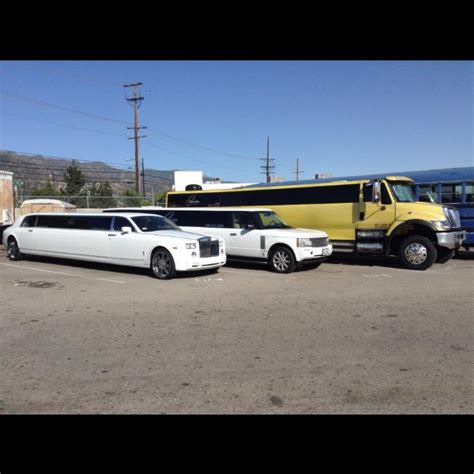 Large Limo by Tweets With Replies By The Limo Thebiggestlimo