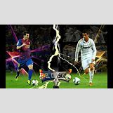 Cristiano Ronaldo Vs Messi Wallpaper 2017 | 1920 x 1080 jpeg 343kB