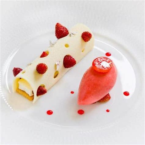 20 desserts 224 la fraise qui annoncent l 233 t 233 paperblog
