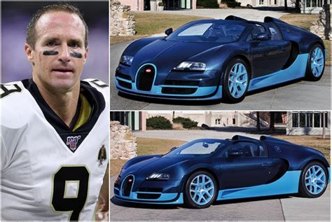 His collection's highlight is a bugatti veyron that he bought for a staggering $2.2 million! Stars In Their Cars - An Inside Look At Your Favorite Celebrity Cars - Healthy George
