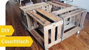 Weinkisten Holz Gratis : diy anleitung couchtisch aus alten weinkisten einfach selber bauen roombeez powered by ~ Orissabook.com Haus und Dekorationen