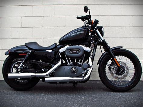 2011 Harley-Davidson Sportster Nightster