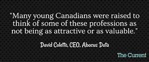 The Trucking Industry Has a Millennial Problem | Canadian ...