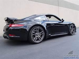 Porsche 911 Carrera Projects