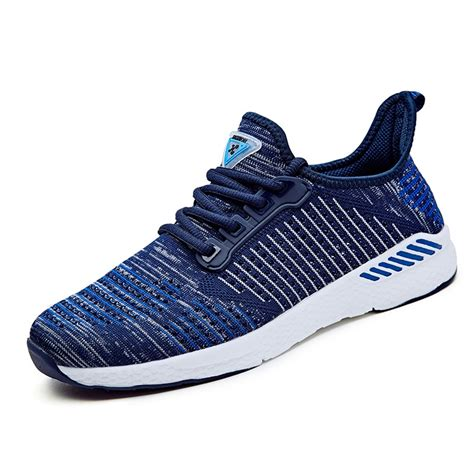 Most Comfortable Athletic Shoes For by 2017 New Air Mesh Running Shoes For Sneakers Outdoor