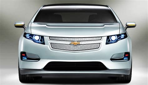 2014 chevy volt electric range light redesign for 2016 chevrolet volt in hybrid but no news on improved electric range