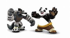 Kung Fu Figuren : fisher price kung fu panda 2 po and wolf boss figure pack by fisher price stylized ~ Sanjose-hotels-ca.com Haus und Dekorationen