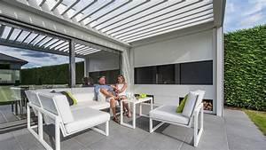 Sonnenschutz Terrassenüberdachung Innenbeschattung : terrassen berdachung elsner suntec gmbh sonnenschutz und mehr ~ Orissabook.com Haus und Dekorationen