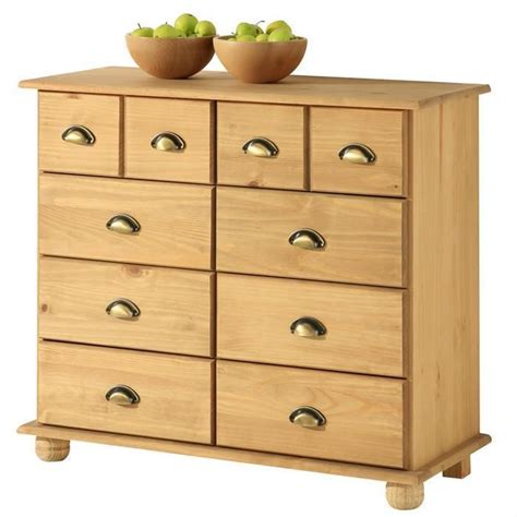 chambre en pin massif pas cher commode en pin pas cher mobilier sur enperdresonlapin