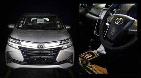 Toyota Avanza Veloz 2019 Photo by Here S What The 2019 Toyota Avanza Looks Like Inside