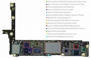 Iphone 6 Plus Schematic Diagram