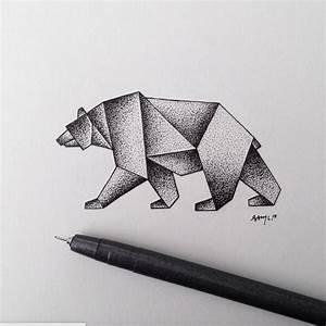 Little Hybrid Illustrations by Sam Larson – Fubiz Media