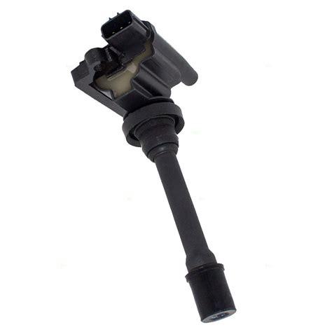 Chrysler Spark Plugs by Chrysler Dodge Mitsubishi Ignition Spark Coil