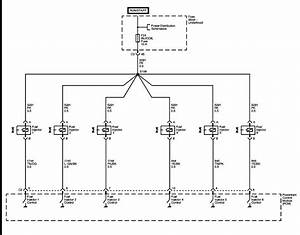 I Am Looking For An Emissions Electrical Wiring Diagram For A 2007 Buick Lucerne  3 8l V6  That