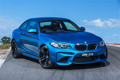 2016 BMW M2 Review: Track Test   CarAdvice