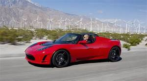 Tesla Roadster Occasion : tesla offrira 644 km son vieux roadster luxury car magazine ~ Maxctalentgroup.com Avis de Voitures