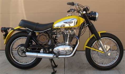 Foto Motor Klasik by Ducati Scrambler Classic Motorcycles For Sale