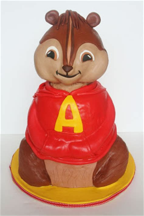 and everything sweet alvin the cake