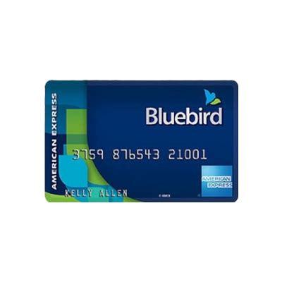 american express bluebird card info reviews credit