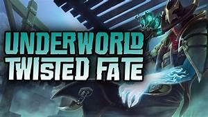 Underworld Twisted Fate - YouTube