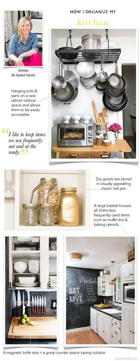 kitchen organization arianna belle the blog how kristin organizes her small kitchen arianna belle