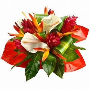 bouquet de fleurs exotiques bouquet de fleurs exotiques c With chambre bébé design avec prix bouquet de rose fleuriste