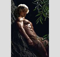 Jungleboy By Moonlight By Bumpman On Deviantart