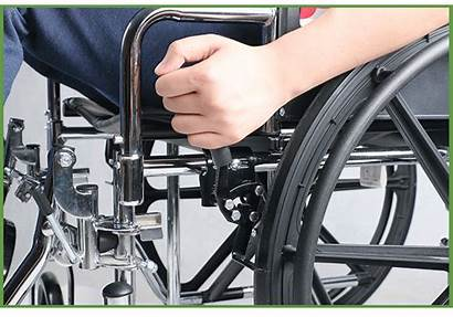 Wheelchair Elevating Footrest Durable