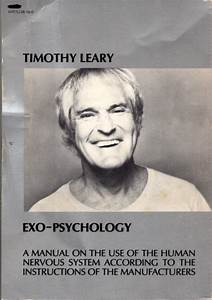 Timothy Leary    Exo