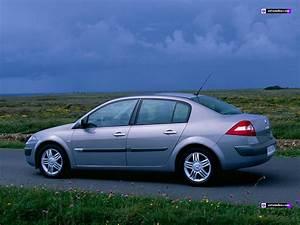 2004 Renault Megane Ii  U2013 Pictures  Information And Specs